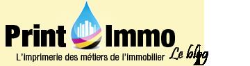 Blog de Printimmo, l'imprimerie en ligne pour l'immobilier